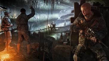 "Metro: Last Light ""Патч v.1.0.0.11 - Tower Pack & Faction Pack DLC"""