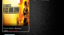 Delta Force: Black Hawk Down: Трейнер/Trainer (+4) [1.5.0] {MrAntiFun}