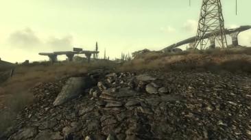 История Сумасшедшего жителя Убежища 77 | История Мира Fallout 3