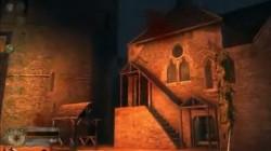 "Dark Shadows: Army of Evil ""Геймплейный трейлер"""