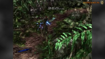 [РЕТРО] Обзор игры Dino Crisis 2