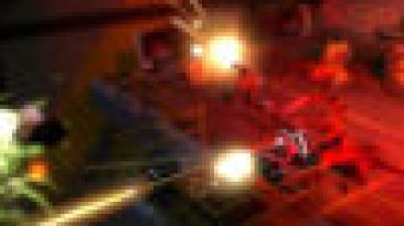 Alien Swarm - инопланетный геноцид начался