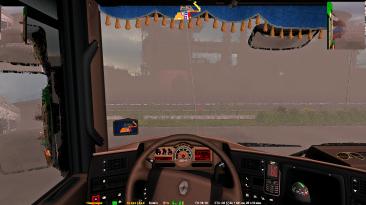 "Euro Truck Simulator 2 ""Route Advisor for 1.37.x"""