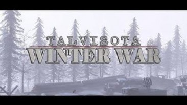 Официально стал доступен мод Talvisota: Winter War для Rising Storm 2: Vietnam