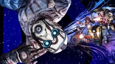 Borderlands: The Pre-Sequel Complete Edition засветился в корейской рейтинговой системе
