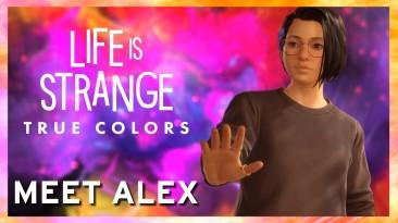 Новые трейлеры Life Is Strange: True Colors представляют Алекс и Стеф