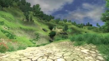 Преображение Oblivion: ДО и ПОСЛЕ модов. Большая подборка графических модификаций от Bransen