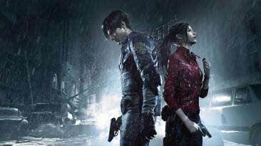 Ремейку Resident Evil 2 исполнился год - от скромного анонса к большому успеху