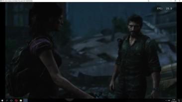 The Last of Us - текущее состояние эмуляции на ПК