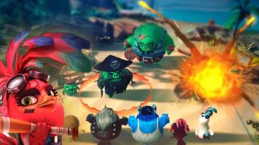 Angry Birds Evolution - новая игра серии Angry Birds от Rovio