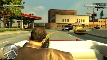"2 Days to Vegas ""Car Chase Shootout"""