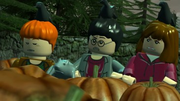 LEGO Harry Potter Collection | Трейлер для Switch и XBOX One