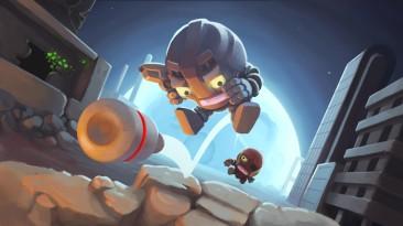 Cobalt, новая игра от Mojang, обзавелась датой релиза