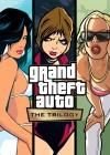 Grand Theft Auto: Trilogy