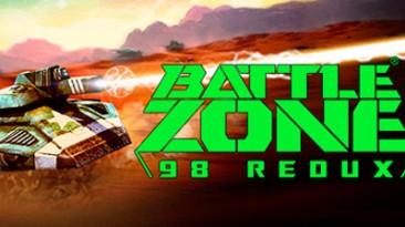 Состоялся релиз Battlezone 98 Redux