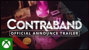 Анонсирована Contraband от Avalanche Studios