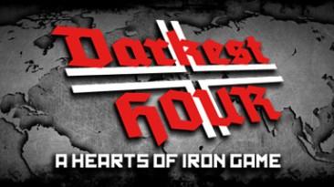 Darkest Hour: A Hearts of Iron Game: Таблица для Cheat Engine [1.04] {Recifense} - Updated Version