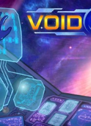 Обложка игры VoidExpanse