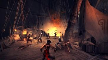 Prince of Persia 2. Интервью с Бертраном Хелиосом