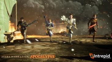 Ashes of Creation: Apocalypse провалился