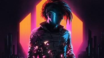 """Cyberpunk 2077 """"Мод на изменение прически"""""""