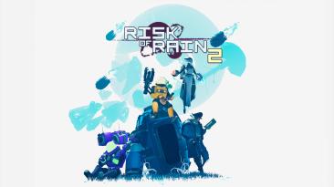 Авторы Risk of Rain 2 поделились планами развития игры в 2021 году