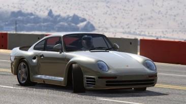 """Assetto Corsa """"1987 Porsche 959 for AC 1.13"""""""