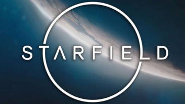 Starfield - блюдо из TES и Fallout с привкусом Mass Effect?