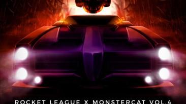 """Rocket League """"Rocket League x Monstercat Vol. 4 [MP3]"""""""