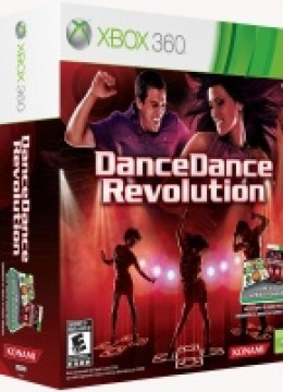 DanceDanceRevolution (2009)