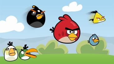 СМИ: Tencent запланировала покупку разработчиков Angry Birds