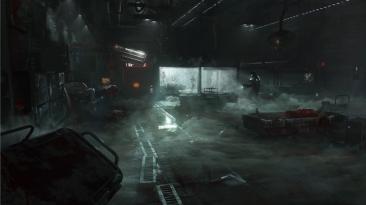 Очень ранний геймплей ремейка Dead Space и новые подробности от разработчиков