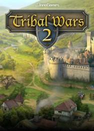 Обложка игры Tribal Wars 2