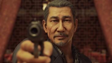 Озеленение самураев отменяется: Yakuza: Like a Dragon для Xbox Series X не выйдет в Японии