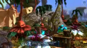 Zack Zero - 6 минут геймплея ПК-версии