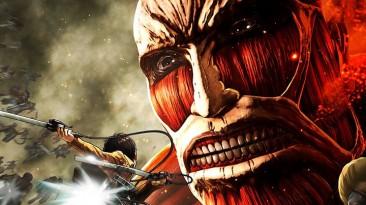Attack on Titan (2016): Сохранение/SaveGame (Полная Прокачка, всё оружие)