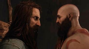 Фанаты God of War делятся теориями о Тюре и его судьбе в Рагнароке