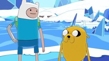Adventure Time Pirates of the Enchiridion - Дебютный трейлер