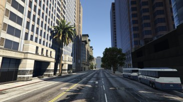 """Grand Theft Auto 5 """"Southern District [Map Editor]"""""""