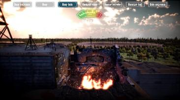 Chernobyl 1986 - игра об управлении чернобыльской катастрофой