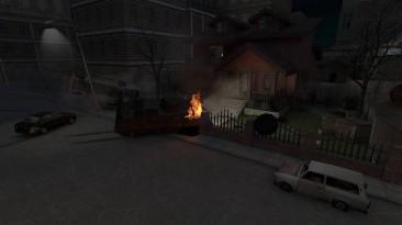 "Counter Strike: Source ""Карта - de_domesticdispute"""