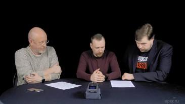 Разведопрос: создатели проекта Ил-2 Штурмовик