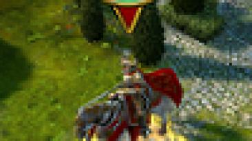 Выход Heroes of Might and Magic VI намечен на март 2011-го года