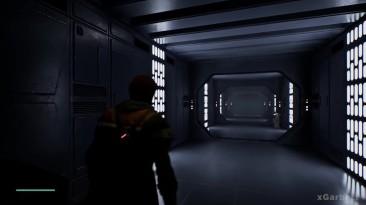 """Star Wars Jedi: Fallen Order - пасхалка о """"Приказе 66"""""""