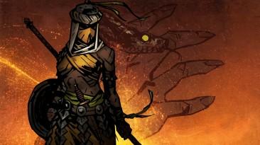 Интервью PCGamer с разработчиками Darkest Dungeon II