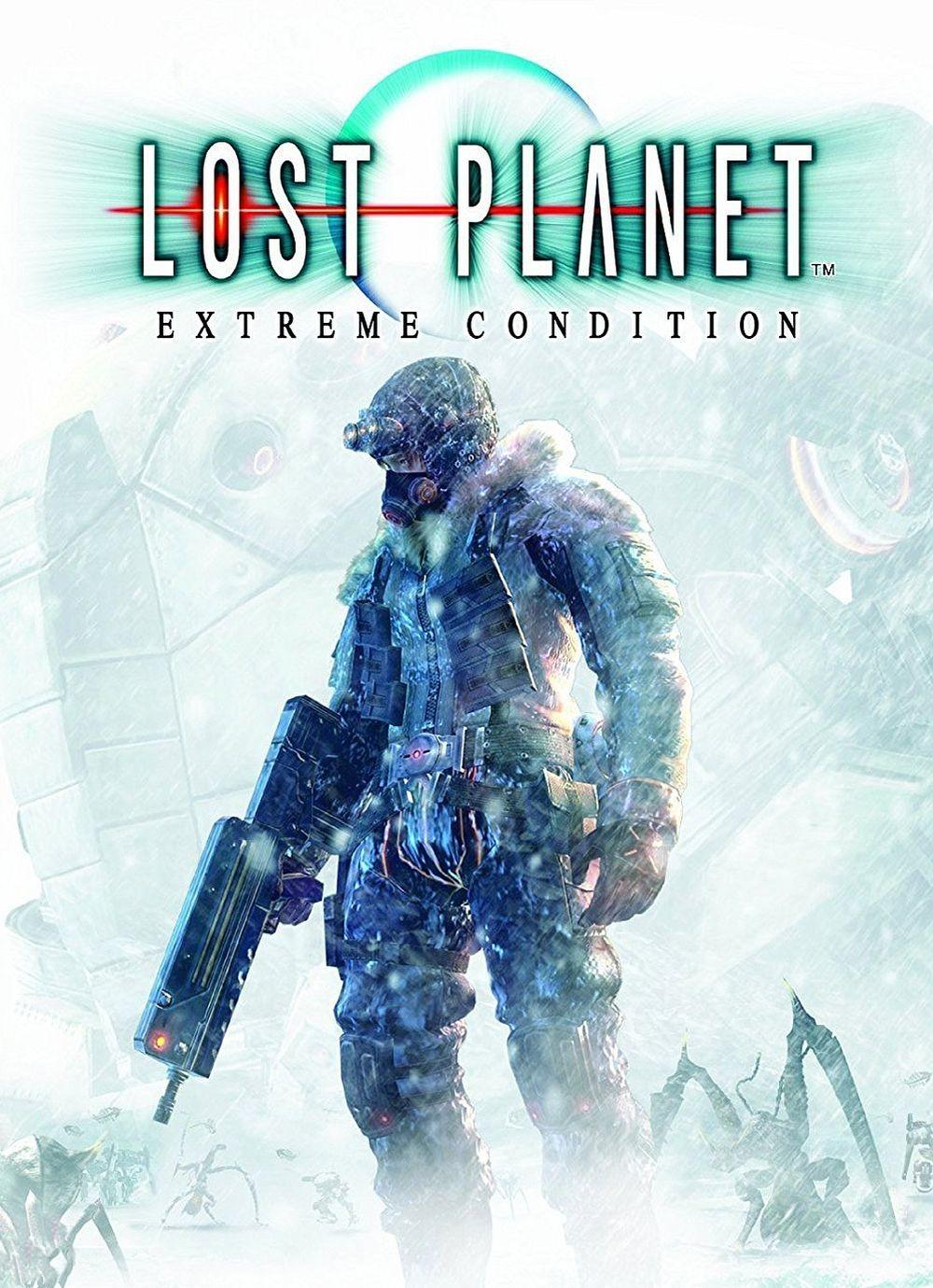 lost planet colonies ключ продукта