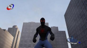 "Spider-Man 3: The Game ""Heroic Spider-Man"""