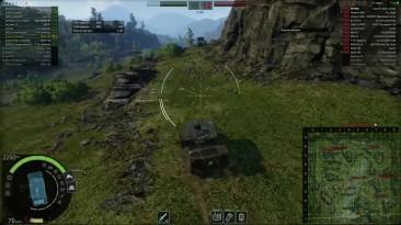Как изменится десант. ОБТ станут крепче / Armored Warfare