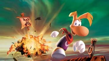 Ubisoft раздаст PC-версию Rayman Origins за просмотр спидрана Rayman 2