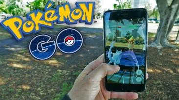 Владельцев iPhone массово банят в Pokemon GO без причин